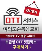 OTT 서비스